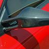 Carbon Fiber mirrors at no extra cost.