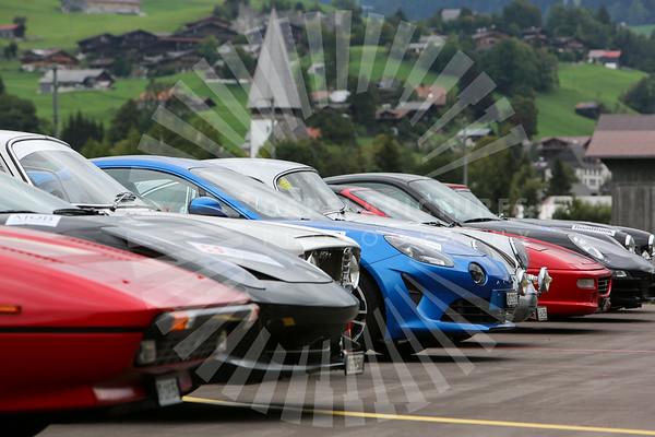 GP Montreux 2018  Day 2  *** Saanen