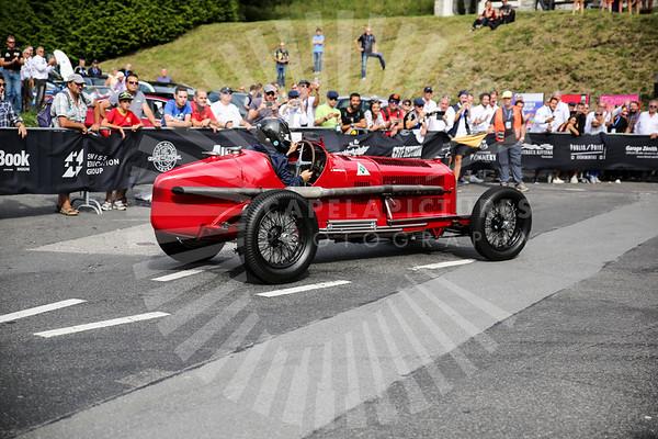 GP Montreux 2018  Day 4 ***  Rallye Caux & Podium