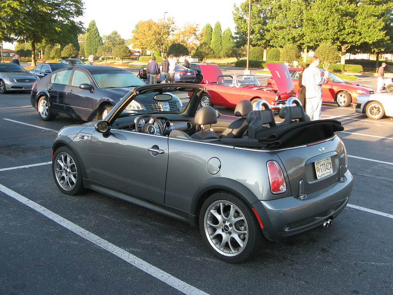 GT Drive 2007 - 12