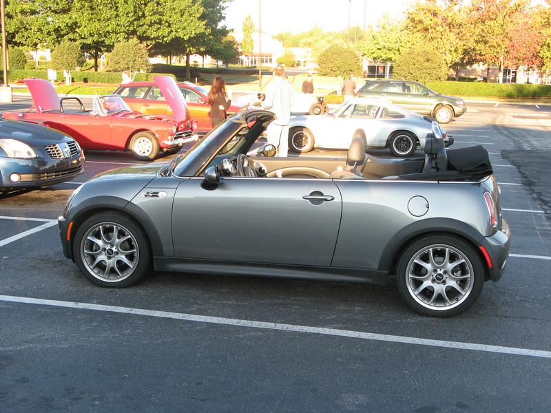 GT Drive 2007 - 13