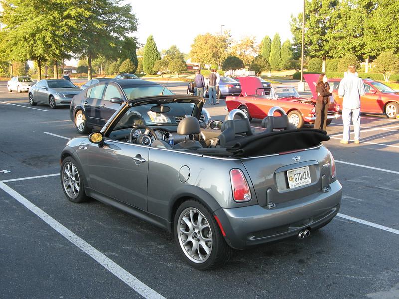 GT Drive 2007 - 11