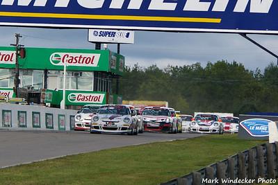 2009 MOSPORT GT3