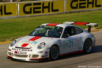 12TH 4TH GT3G PAUL BARNHART