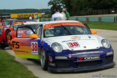 Autometrics Motorsport