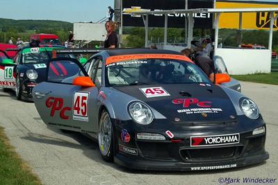Policastro Motorsports