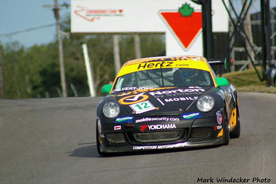 2012 MOSPORT GT3