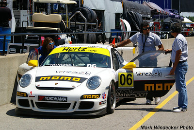 Formula Motorsport,  Danny Gianfrancesco