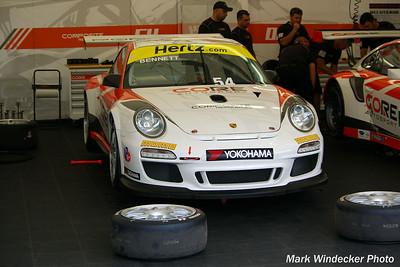 NGT Racing, Jonathan Bennett