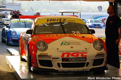NGT Racing, Amadeo Qyiros