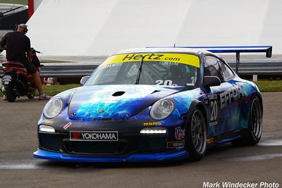 Effort Racing, Sloan Urry