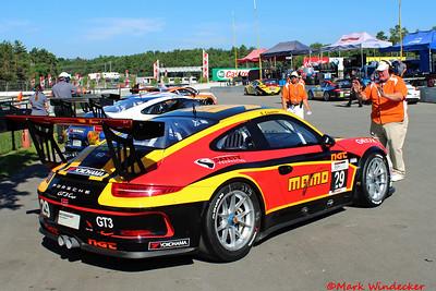 NGT Motorsport, Eduardo Cisneros