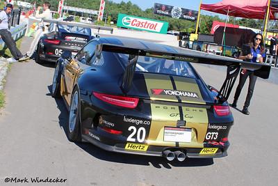 JDX Racing, Sloan Urry
