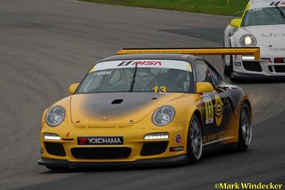 16th 5-GT3G Orey Fidani