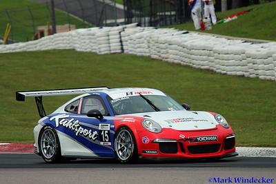 6th GT3P Kasey Kuhlman(M)