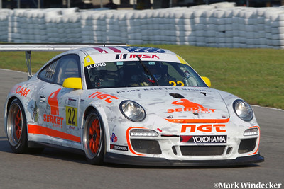 17th 6-GT3G Mark Llano(M)