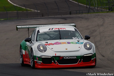 19th GT3P Oscar Arroyo(M)