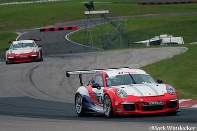 18th GT3P Michael Schein