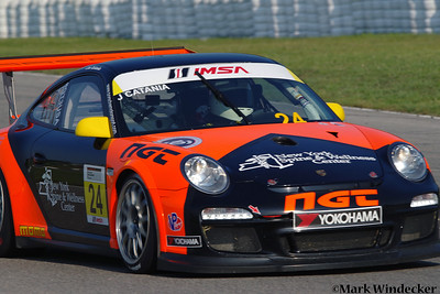 15th 4-GT3G Joe Catania(M)