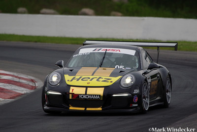 2nd GT3P Angel Benitez Jr