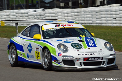 14th 3-GT3G Shaun McKaigue(M)