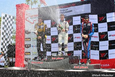 GT3P 2nd-Angel Benitez jr 1st-Elliott Skeer 3rd- Jesse Lazare