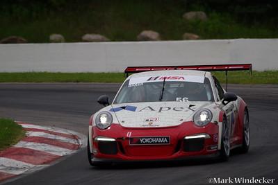11th GT3P David Baker(M)