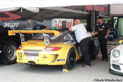 Orey Fidani Pfaff Motorsports