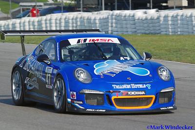 5th GT3P Andrew Longe