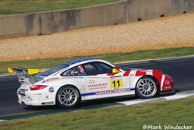 14th 3-GT3Gold  Phil Bloom