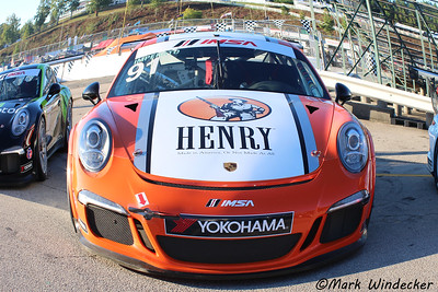Anthony Imperato Wright Motorsports
