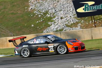 6th GT3P Lucas Catania