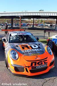 Fred Kaimer NGT Motorsport