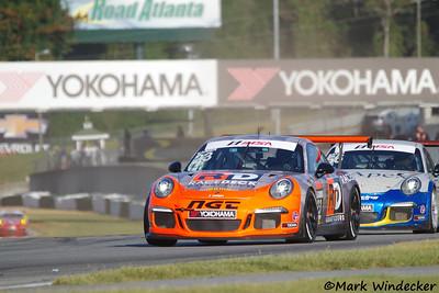 15th  12-GT3P Fred Kaimer
