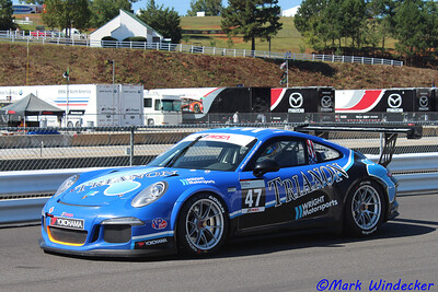Andrew Longe Wright Motorsports