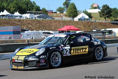 Ricardo Perez JDX Racing