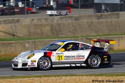 11th GT3Gold Michael de Quesada