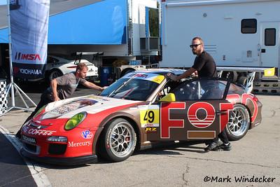 Sebastian Landy TPC Racing
