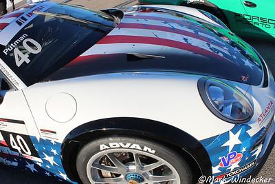 Charlie Putman Atlanta Motorsports Group