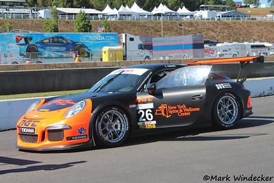 Lucas Catania NGT Motorsport