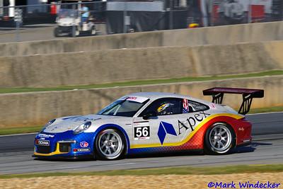 16th 13-GT3P David Baker