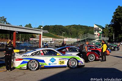 Shaun McKaigue  Fiorano Racing