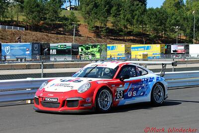 McKay Snow Wright Motorsports