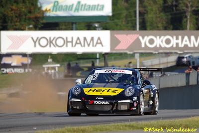 13th 11-GT3P   Ricardo Perez