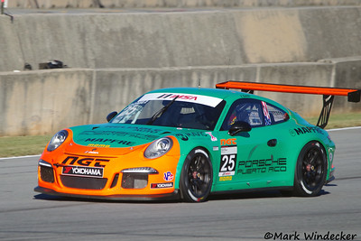 9th GT3P  Victor Gomez IV