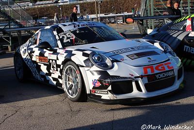 Jonathon Ziegelman NGT Motorsport