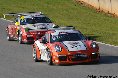 7th GT3P  Anthony Imperato