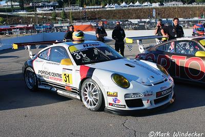 Michael de Quesada Alegra Motorsports
