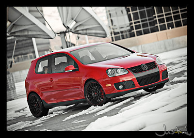 GTI New Wheels (01.03.10)