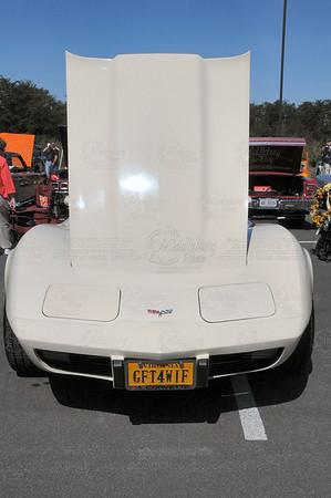 1979 Corvette, C3
